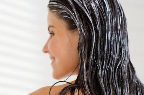 Resep Hair Mask Untuk Perawatan Rambut Rusak