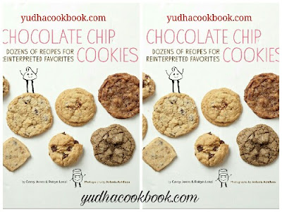 Diwnload ebook CHOCOLATE CHIP COOKIES : Dozens of Recipes for Reinterpreted Favorites