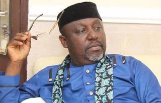 Imo - People I respect, INEC frustrating me, says Okorocha