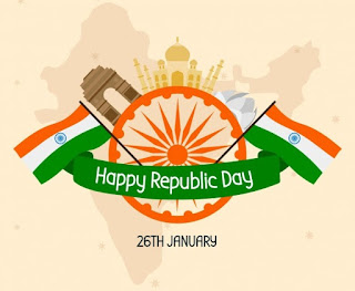 Republic Day 2019 Greetings