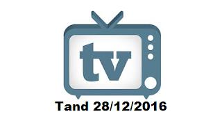Tandberg 28 Desember 2016