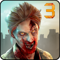 Gun Master 3: Zombie Slayer v1.0 Mod Apk (Unlimited Coins/Dog-Tags)