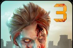 Gun Master 3: Zombie Slayer v1.0 Mod Apk (Unlimited Coins/Dog-Tags)