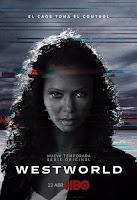 Segunda temporada de Westworld