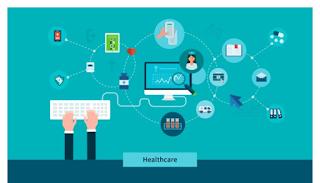 blockchain help in Healthcare