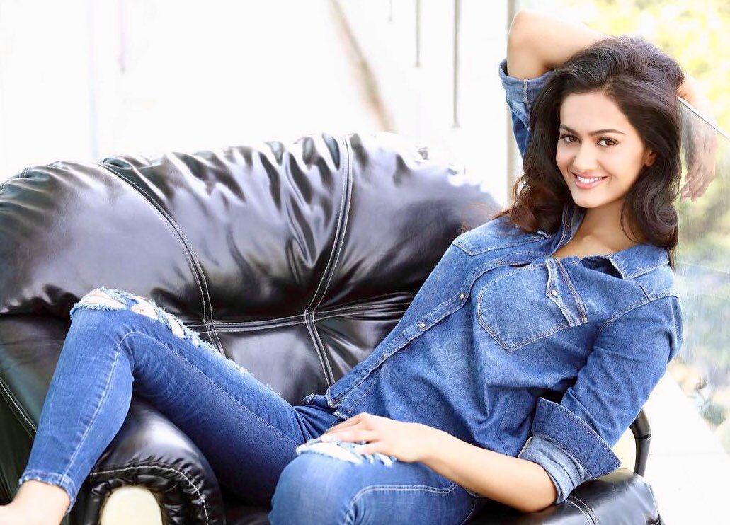 Actress ShubraAiyappa Latest HD Images