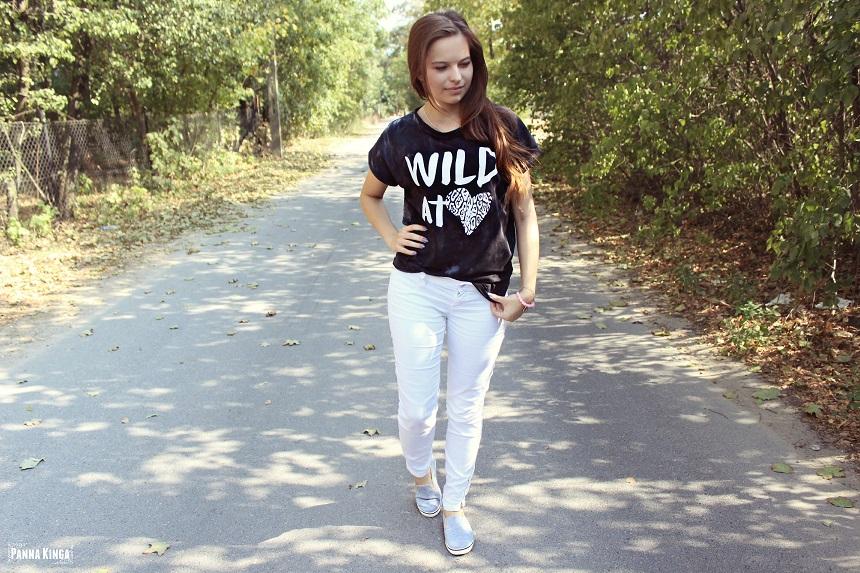 ☂ Wild at heart.