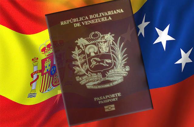 España ofrece visa express a inversores y profesionales calificados de Venezuela