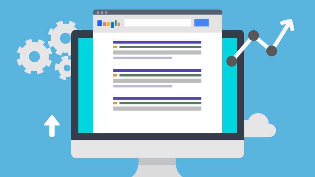 Cara Agar Pencarian Blogger Menuju ke Hasil Penelusuran Google