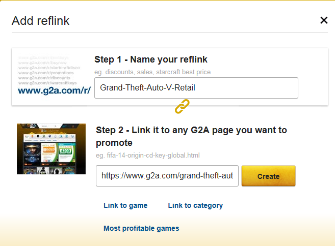 G2A goldmine guide | High potential income: My methods on