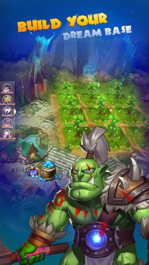 Pocket Knights 2 MOD APK terbaru