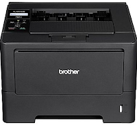 Work Driver Download Brother HL 5470DW