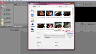 Cara membuat photo dari video dengan mudah