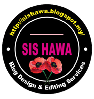 SISHAWA BLOG DESIGN