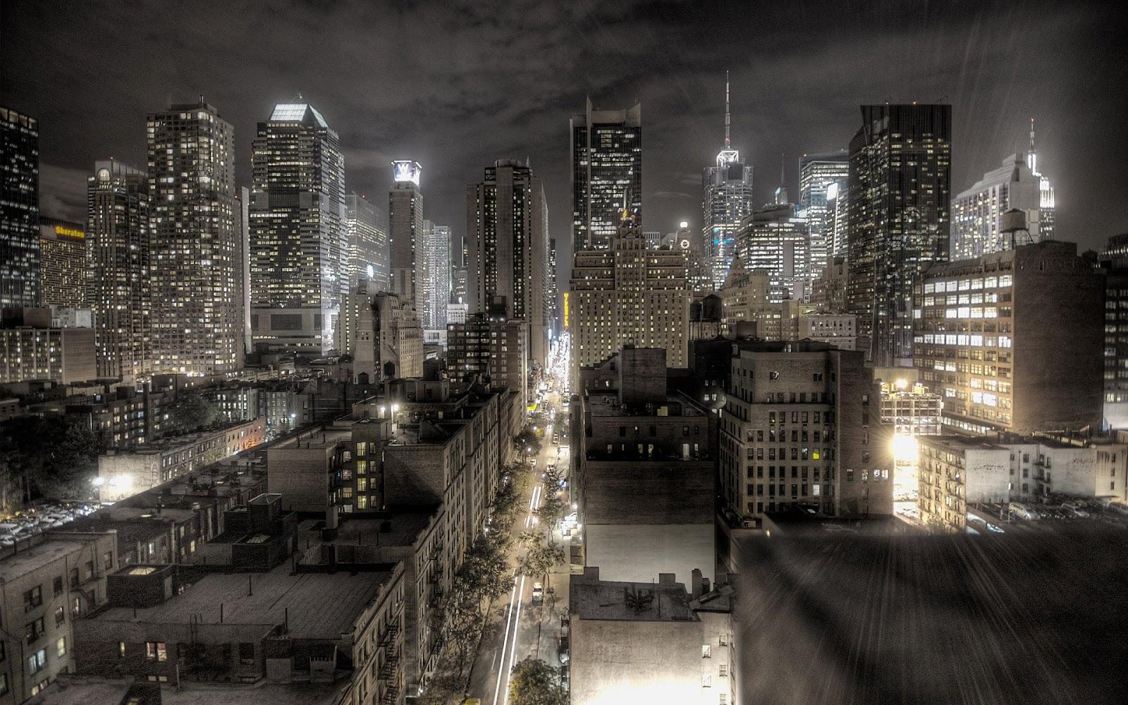 New York Achtergronden | HD Wallpapers
