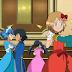 Capítulo 12 Temporada 19: ¡¡Una fiesta de baile!!