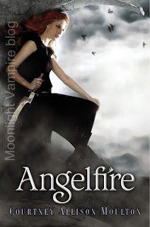 Angelfire – Courtney Allison Moulton