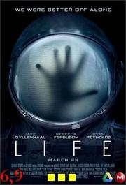 Vida (Life) Dublado – HDRip
