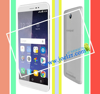 Firmware Coolpad