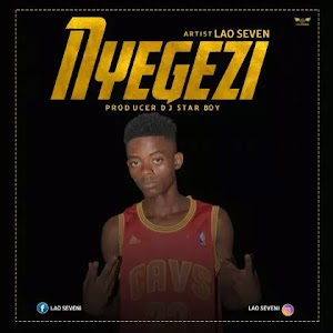Download Audio | Lao Seven - Nyegezi (Singeli)