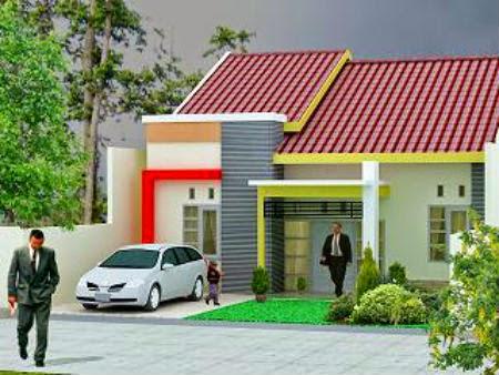 gambar rumah minimalis 2015 sederhana desain modern