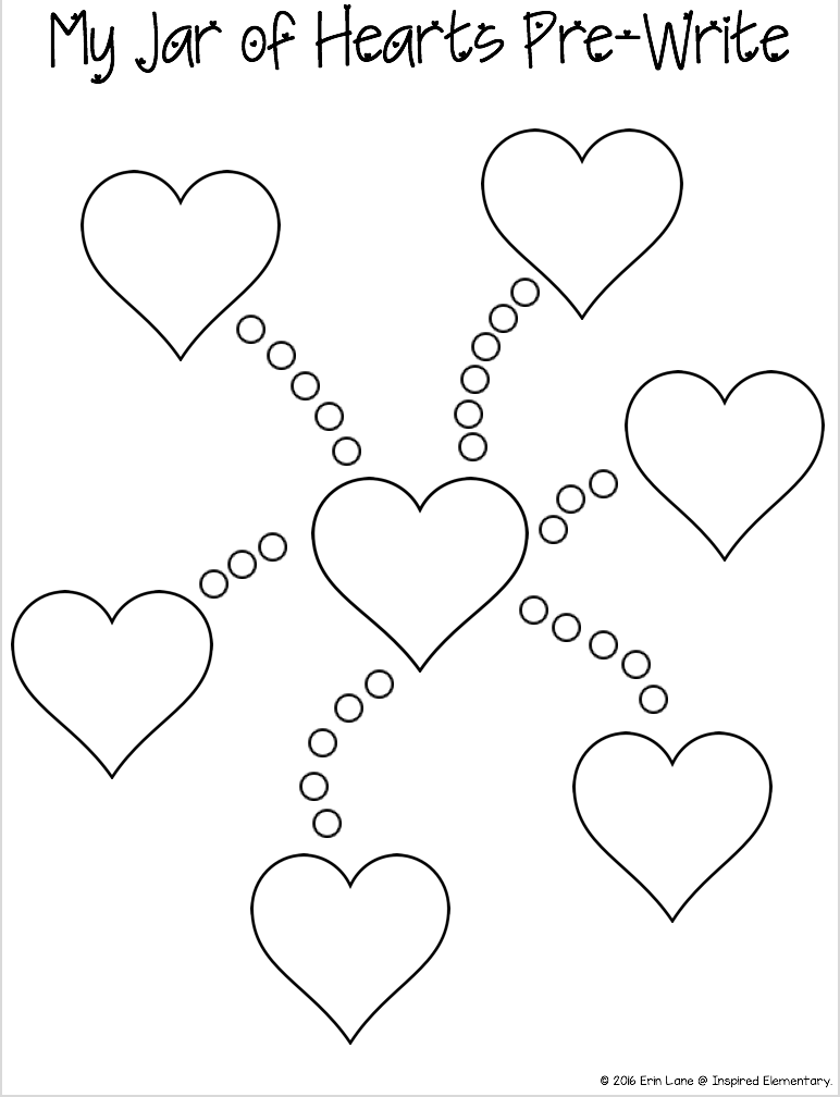 heart writing template Template links : this web page is no longer being updated each link below is for a template that students can access and modify use of these templates will develop computer and software skills while reinforcing curriculum concepts.