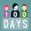100 Days by Nicole McInnes