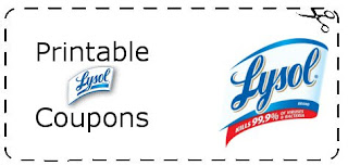 lysol antibacterial kitchen cleaner rubbermaid trash cans printable coupons | grocery