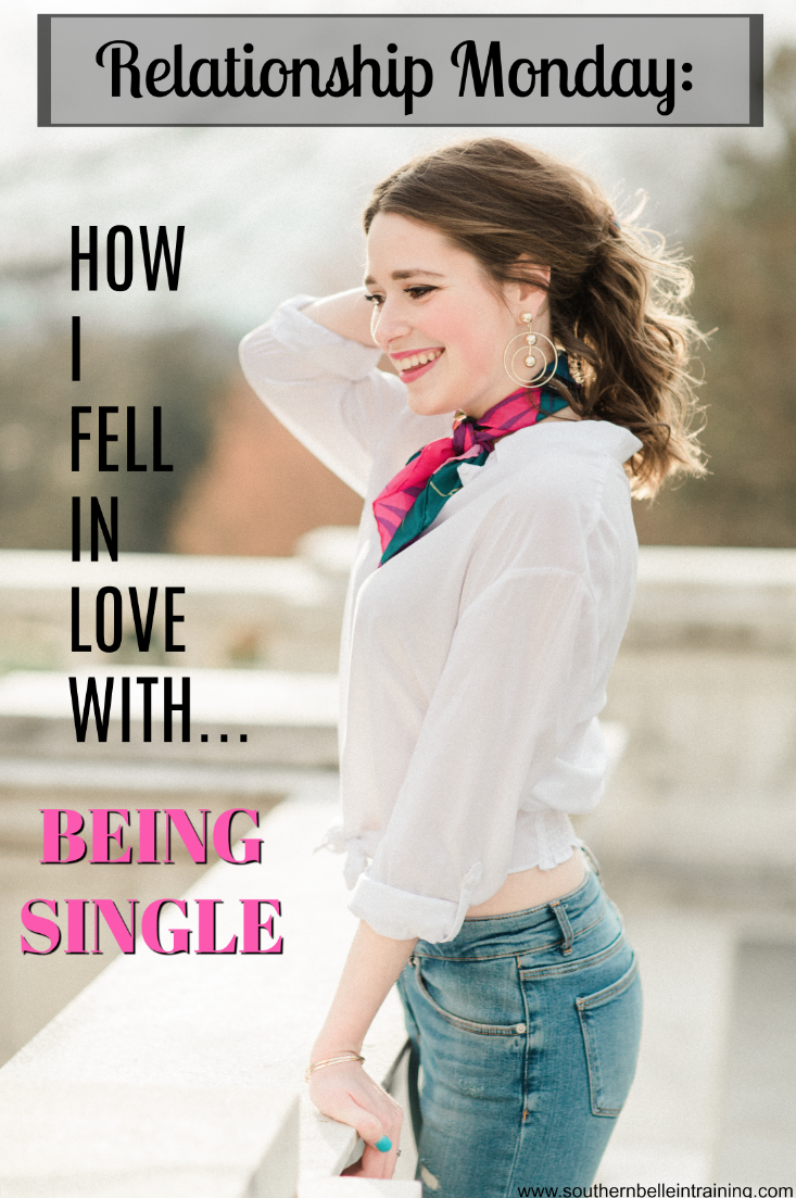 How To Love Being Single!