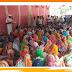 भ्रष्ट मनरेगा कर्मी के खिलाफ जिप सदस्य ने शुरू किया आमरण अनशन