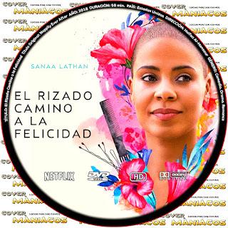 GALLETAEL RIZADO CAMINO A LA FELICIDAD - NAPPILY EVER AFTER - 2018