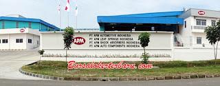 Lowongan Kerja Terbaru di Karawang : PT APM Automotive Indonesia - Drafter dan Forklift