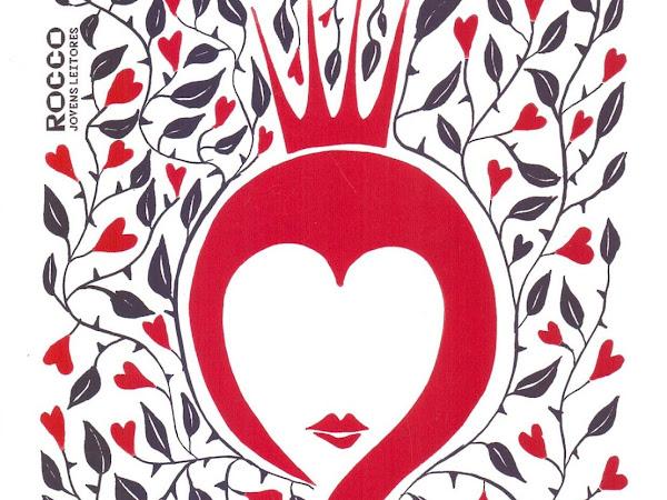 Resenha: Sem Coração - Marissa Meyer
