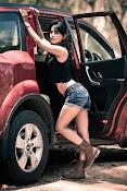 Disha Pandey Actress Stills-thumbnail-5