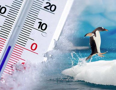 Resultado de imagen para Polo Sur clima