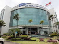 PT Astra International Tbk - Recruitment For S1, Fresh Graduate, Experienced MT AGP, Analyst Astra Group April 2016
