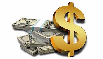 4 Cara menghasilkan uang dengan adsense
