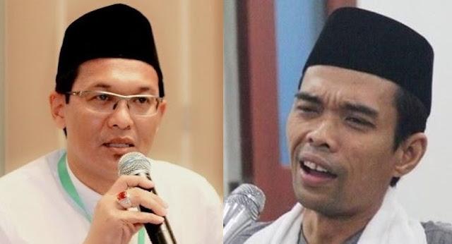 Dekan Fakultas Syariah UIN Lampung Bantah Tuduhan Abdul Somad terhadap KH Ishomuddin