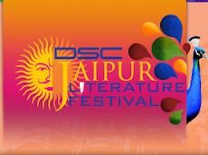 Festival Untuk Penulis #1 : Jaipur Literature Festival