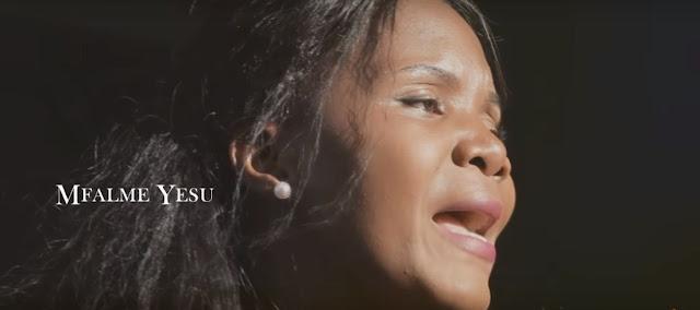 Natasha Lisimo - Mfalme Yesu