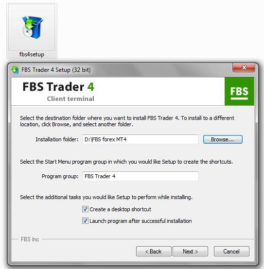 Tips bermain forex di fbs