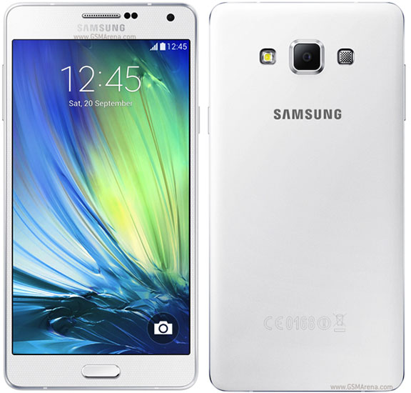 SAMSUNG GALAXY A7 Specifications  SAMSUNG GALAXY A5 Specifications