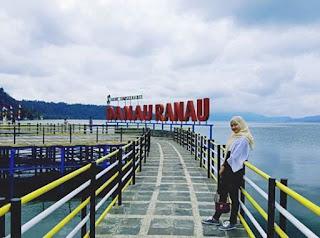 Daftar 11 Obyek Wisata Paling Populer Di Lampung Barat