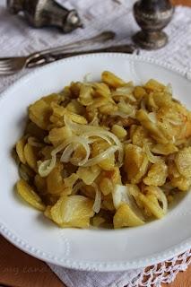 Златни картофки