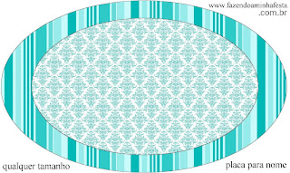 Tiffany with Roses: Free Printable Cupcake Wrappers and Toppers.