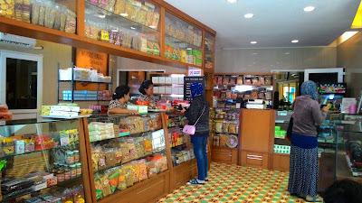 5 Tempat Yang Wajib Dikunjungi di Kota Lama Semarang