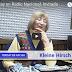 TENISAY EN RADIO NACIONAL: INVITADA #12 KLEINE HIRSCH