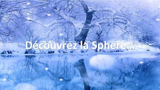 Sphere, Dream Universe dans Juste Une Vie de Stéphane Grare (GrareFamilyProduction)