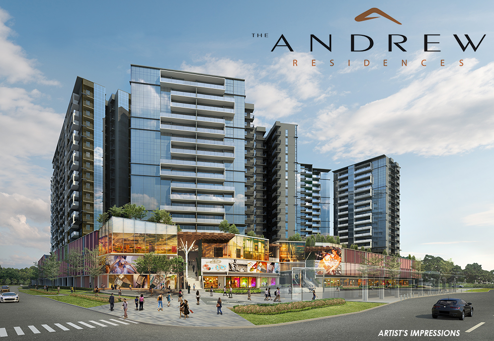 The Andrew Residences