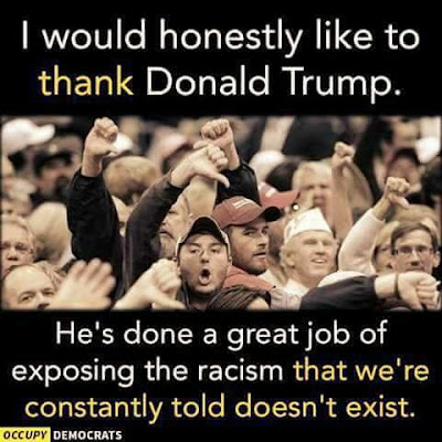 A Big Thanks To Donald Trump